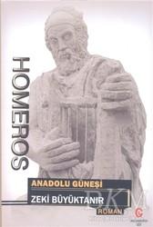 Can Yayınları (Ali Adil Atalay) - Homeros: Anadolu Güneşi