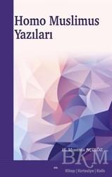 Elis Yayınları - Homo Muslimus Yazıları