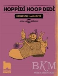 Habitus Kitap - Hoppidi Hoop Dedi
