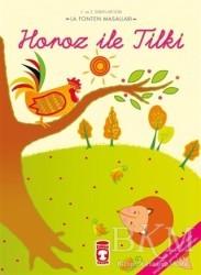 Timaş Çocuk - Horoz ile Tilki
