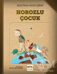 Nar Yayınları - Horozlu Çocuk