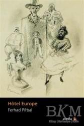 Avesta Yayınları - Hotel Europe