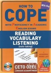 Yazarın Kendi Yayını - Çeto Özel - How To Cope Wıth Profıcıency Exams