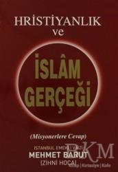 Sahhaflar Kitap Sarayı - Hristiyanlık ve İslam Gerçeği