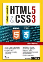 Pusula Yayıncılık - HTML5 & CSS3