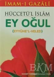Saadet Yayınevi - Hüccetü'l İslam Ey Oğul