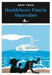 Çınar Yayınları - Huckleberry Finn'in Maceraları