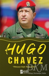 Parola Yayınları - Hugo Chavez
