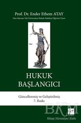 Gazi Kitabevi - Hukuk Başlangıcı