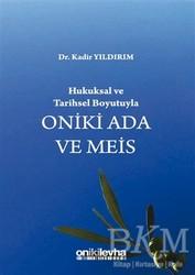 On İki Levha Yayınları - Hukuksal ve Tarihsel Boyutuyla Oniki Ada ve Meis