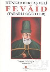 Can Yayınları (Ali Adil Atalay) - Hünkar Hacı Bektaş Veli - Fevaid