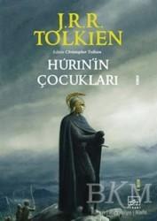 İthaki Yayınları - Hurin'in Çocukları
