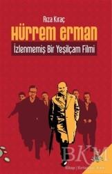 h2o Kitap - Hürrem Erman - İzlenmemiş Bir Yeşilçam Filmi