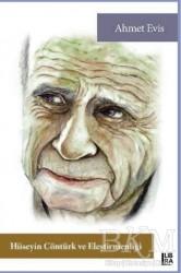 Libra Yayınları - Hüseyin Cöntürk ve Eleştirmenliği