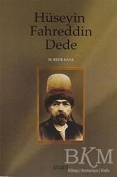 Kitabevi Yayınları - Hüseyin Fahreddin Dede