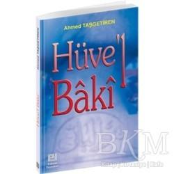 Erkam Yayınları - Hüve'l Baki