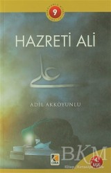 Çıra Yayınları - Hz. Ali