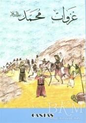 Cantaş Yayınları - Hz. Muhammed'in Savaşları