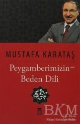 Timaş Yayınları - Hz. Peygamber'in Beden Dili