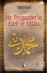 İz Yayıncılık - Hz. Peygamber'in Edeb ve Ahlakı