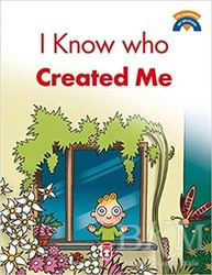 Timaş Publishing - I Know Who Created Me