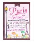 DEFFTER - I LOVE TRAVELLING / PARIS