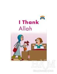 Timaş Publishing - I Thank Allah