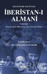 Akıl Fikir Yayınları - İberistan-ı Almani