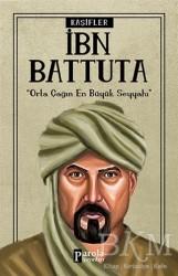Parola Yayınları - İbn Battuta - Kaşifler