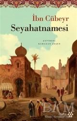 Yeditepe Yayınevi - İbn Cübeyr Seyahatnamesi