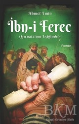 Etiket Yayınları - İbn-i Ferec - Gırnata'nın Eşiğinde