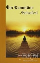 Elis Yayınları - İbn Kemmüne ve Felsefesi