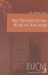Fecr Yayınları - İbn Teymiyye'nin Kur'an Anlayışı