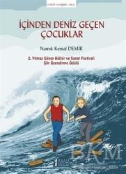 Müzik Eğitimi Yayınları - İçinden Deniz Geçen Çocuklar