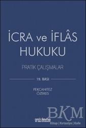 On İki Levha Yayınları - Ders Kitapları - İcra ve İflas Hukuku