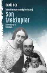 Truva Yayınları - İdam Mahkumunun Eşine Yazdığı Son Mektuplar