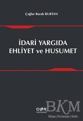 Der Yayınları - İdari Yargıda Ehliyet ve Husumet