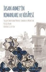 Palet Yayınları - İhsan Ahmet'in Romanları ve Hikayesi