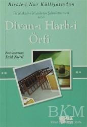 Söz Basım Yayın - İki Mekteb-i Musibetin Şehadetnamesi veya Divan-ı Harb-i Örfi