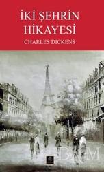 Zeyrek Yayıncılık - İki Şehrin Hikayesi