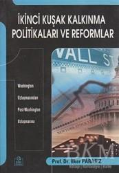 Ezgi Kitabevi Yayınları - İkinci Kuşak Kalkınma Politikaları ve Reformlar