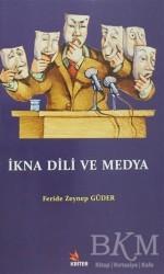 Kriter Yayınları - İkna Dili ve Medya