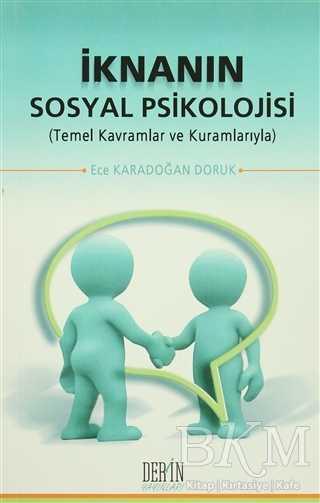 İknanın Sosyal Psikolojisi