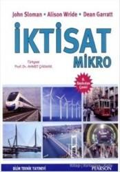 Bilim Teknik Yayınevi - İktisat Mikro