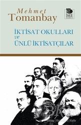İmge Kitabevi Yayınları - İktisat Okulları ve Ünlü İktisatçılar