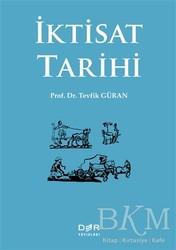 Der Yayınları - Hukuk Kitapları - İktisat Tarihi