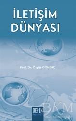 Derin Yayınları - İletişim Dünyası