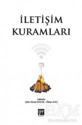Gazi Kitabevi - İletişim Kuramları