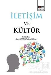 Eğitim Yayınevi - Ders Kitapları - İletişim ve Kültür