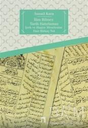 Dergah Yayınları - İlim Bilmez Tarih Hatırlamaz